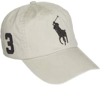 Polo Ralph Lauren Big Pony Baseball Cap