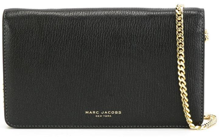 Marc Jacobs Marc Jacobs 'Perry' wallet crossbody bag