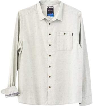 Kavu Northstar Shirt - Men's