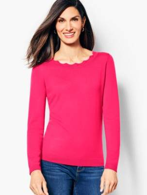 Talbots Perfect Merino Sweater
