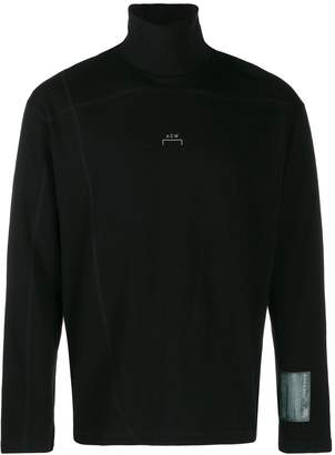 A-Cold-Wall* turtleneck long sleeve top