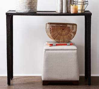 Pottery Barn Jamie Console Table