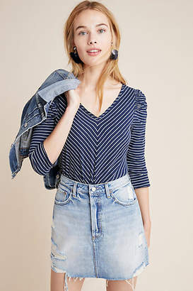 Maeve Lauryn Striped Top