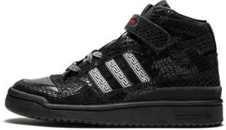 adidas Forum Mid (VIBE) 'VIBE MAGAZINE 15TH ANNIVERSARY' - Black/Black