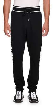 930ff05f57e2a Dolce   Gabbana Sweatpants - ShopStyle
