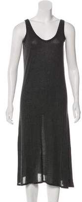 The Row Sleeveless Casual Dress