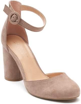 Lauren Conrad Hydrangea Women's High Heels