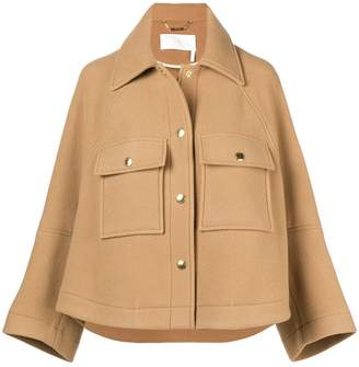 Chloé boxy jacket