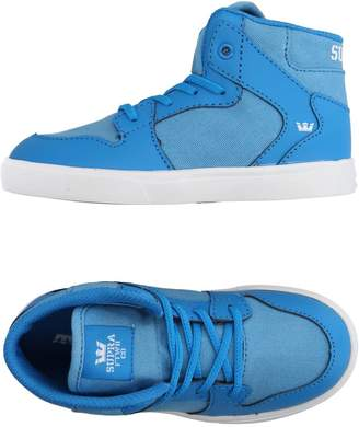 Supra Low-tops & sneakers - Item 11149042SR