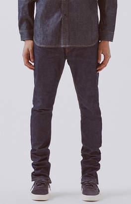 FOG - Fear Of God Essentials Raw Indigo Skinny Taper Jeans
