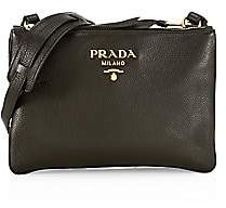 Prada Women's Daino Crossbody Bag