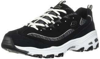 Skechers Women's D'Lites - Me Time Sneakers