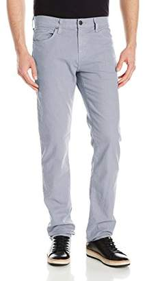 J Brand Men's Kane Straight Fit Pant