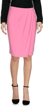 Patrizia Pepe Knee length skirts - Item 35338595JE