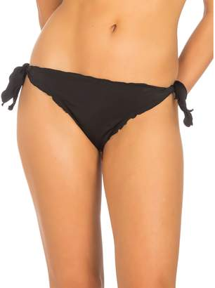 GUESS Ruffled Bikini Bottom