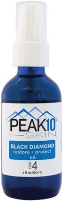 Black Diamond Peak 10 Skin PEAK 10 SKIN Restore + Protect Oil