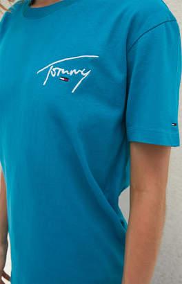 Tommy Jeans Signature T-Shirt