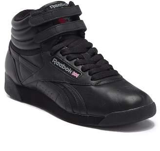Reebok Freestyle Hi OG Lux Sneaker