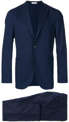 Boglioli formal single-breasted suit