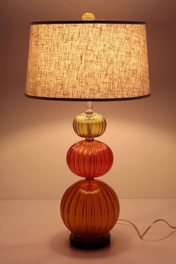 Anthropologie Fruiteria Lamp Base