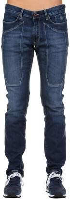 Jeckerson Straight Leg Jeans