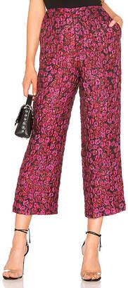 Tularosa Rachel Button Front Pant