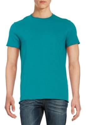 Laboratory LT Man Short Sleeve Cotton Sweatshirt