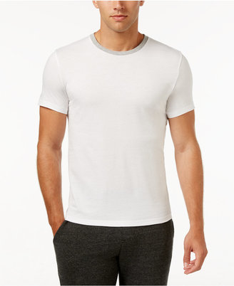 Kenneth Cole Reaction Downtime Ringer T-Shirt $29.50 thestylecure.com