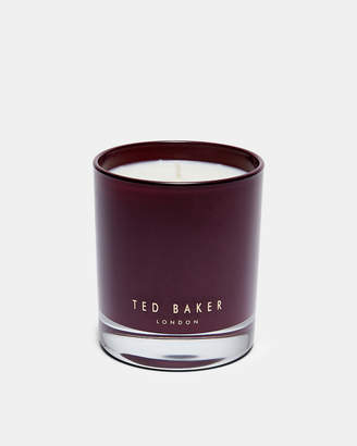Ted Baker CARRINE Pink pepper and cedarwood scented candle