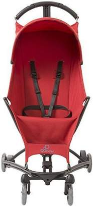 Quinny Yezz Seat Cover, Red Rumor by