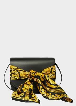 Versace Sash Shoulder Bag