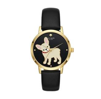 Kate Spade Grand Metro Watch - Bulldog