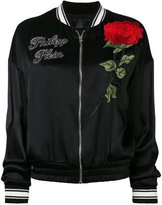 Philipp Plein Rosamah bomber jacket