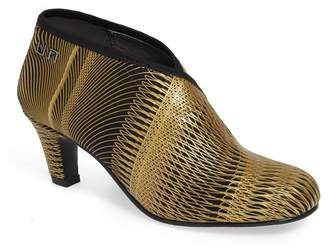 United Nude COLLECTION Wrapped Bootie (Women)