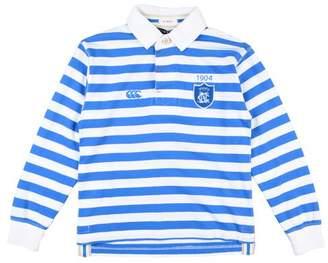 Canterbury of New Zealand Polo shirt