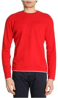 Armani Collezioni Sweater Sweater Men Armani Exchange
