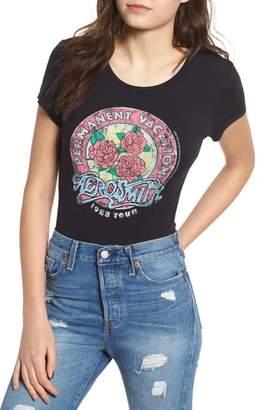 Mimichica Mimi Chica Aerosmith Bodysuit