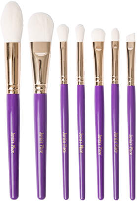 Juvia's Place 7 Piece Purple Brush Set