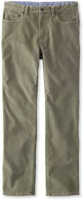 L.L. Bean L.L.Bean's 1912 Stretch Corduroys, Standard Fit