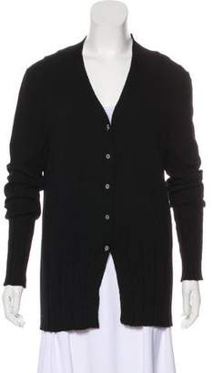 Creatures of the Wind Wool & Cashmere Lightweight Cardigan