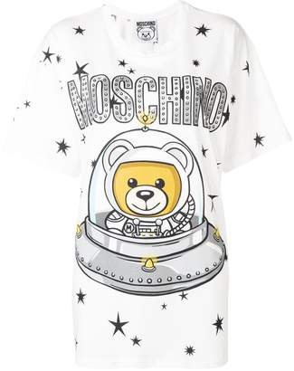 Moschino Toy Bear T-shirt