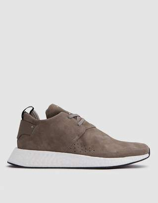 adidas NMD_C2 in Simple Brown