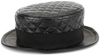 9f49c1be Chanel Women's Hats - ShopStyle