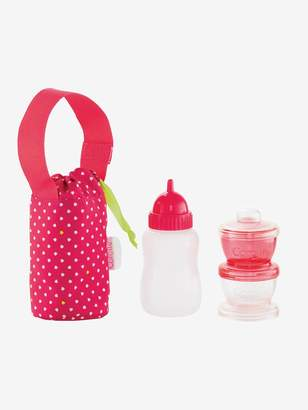 Vertbaudet Travel Mealtime Set, by Corolle