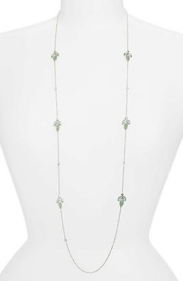 Women's Judith Jack Lakeside Station Necklace $198 thestylecure.com