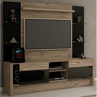 Union Rustic Kathi Entertainment Center for TVs up to 50""