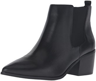 Tahari Women's Ta-Ranch Ankle Bootie $92.85 thestylecure.com