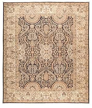 Oushak Area Rug, 8' x 9'7