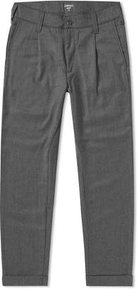 Carhartt Wip Taylor Slim Wool Pant