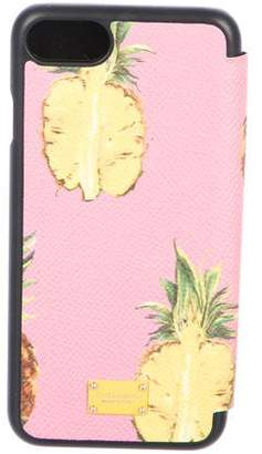 Dolce & Gabbana Pineapples iPhone 6 Case